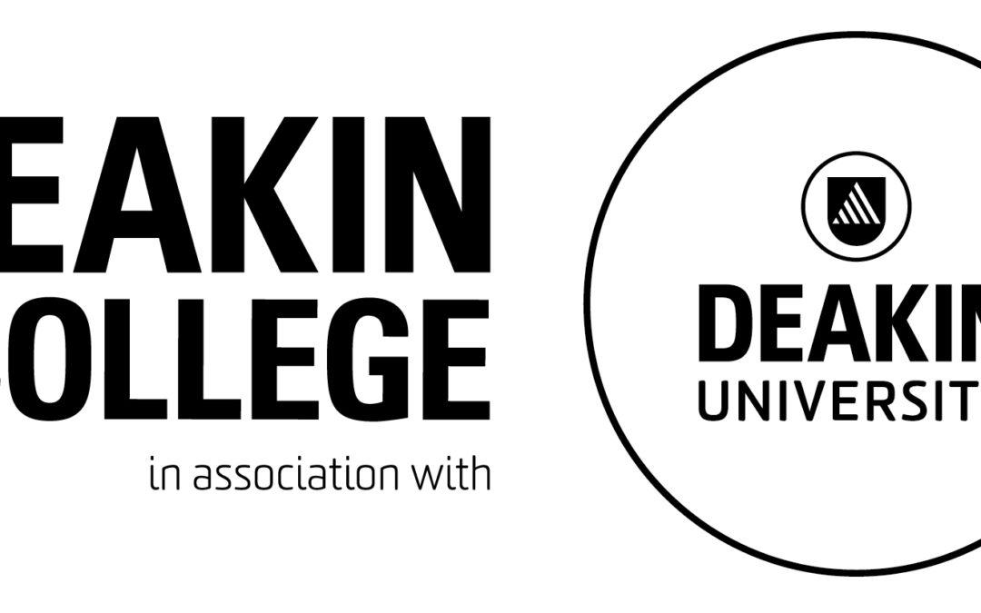 Deakin College + Deakin University Courses