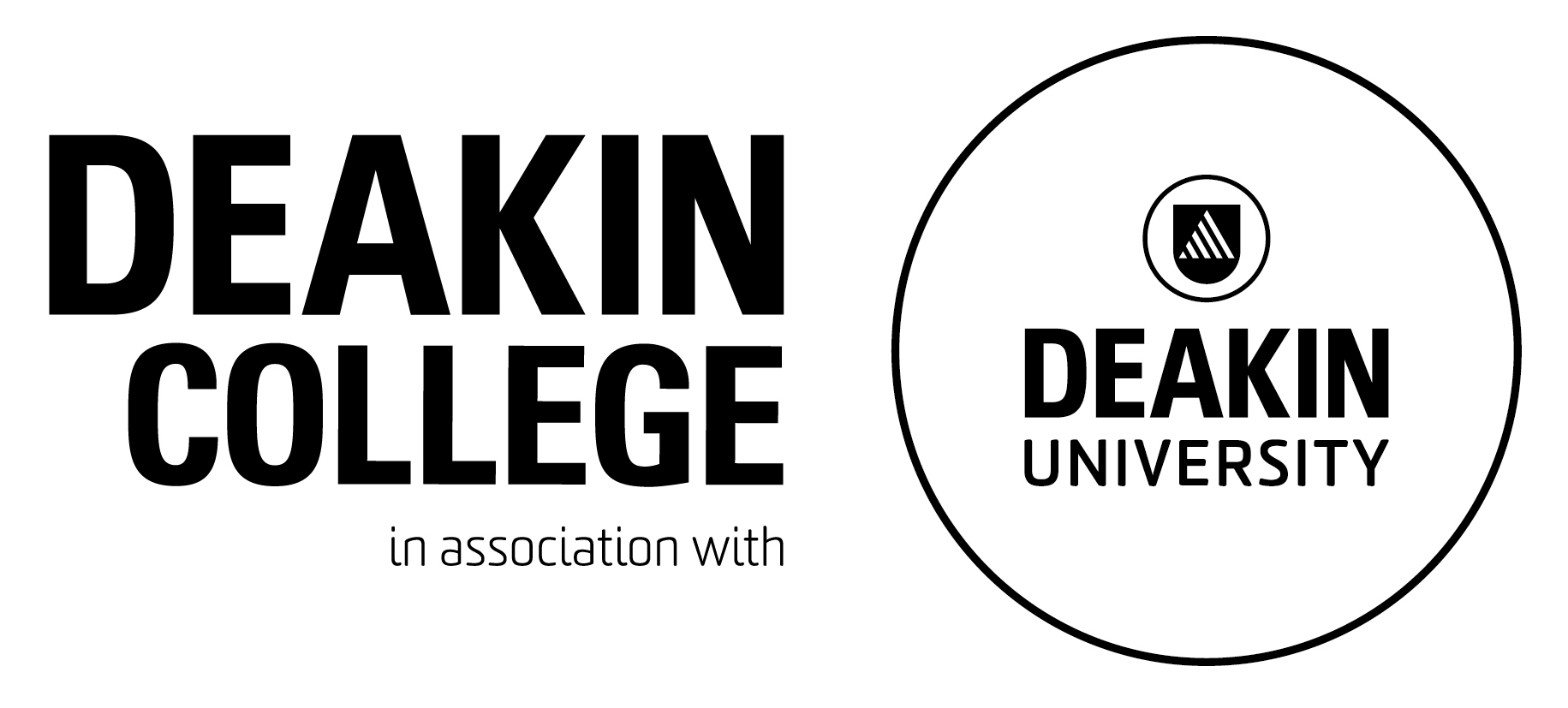 Deakin College Deakin University