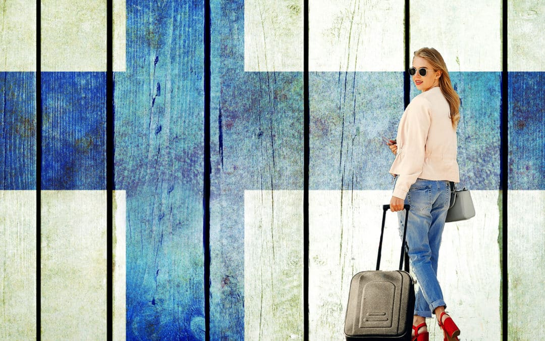 How to apply for VISA of Finland