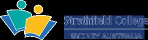 strathfield college logo