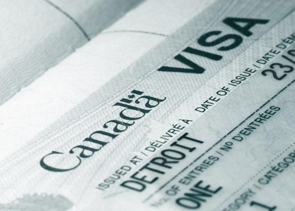 How to get a VISA for Canada | KIEC