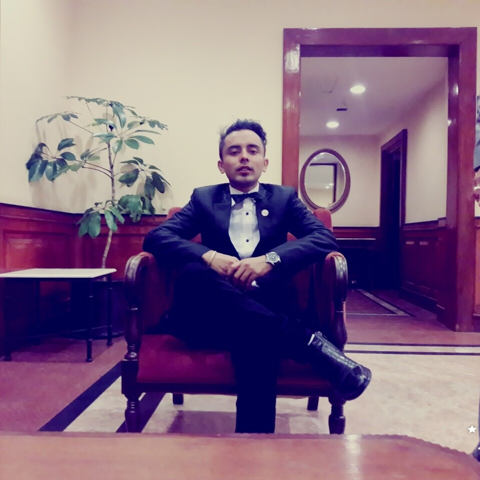 Aashish Rawal