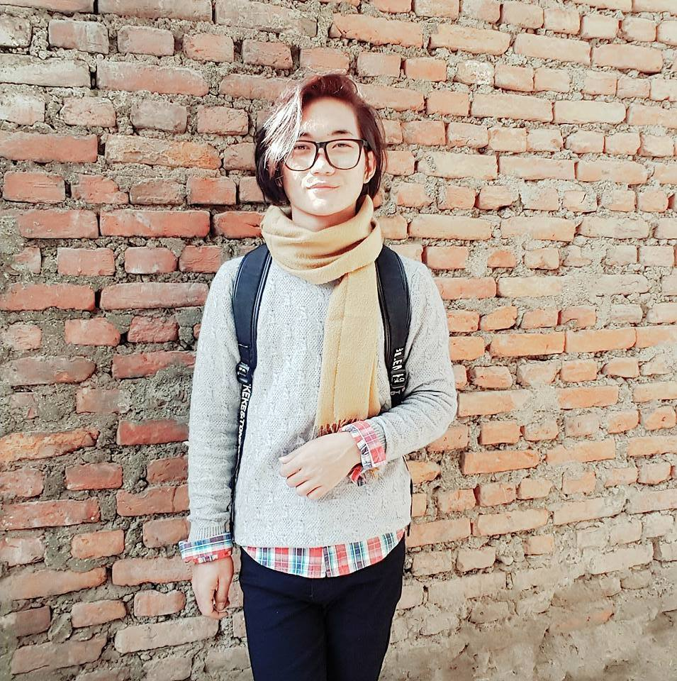 Seong Gurung
