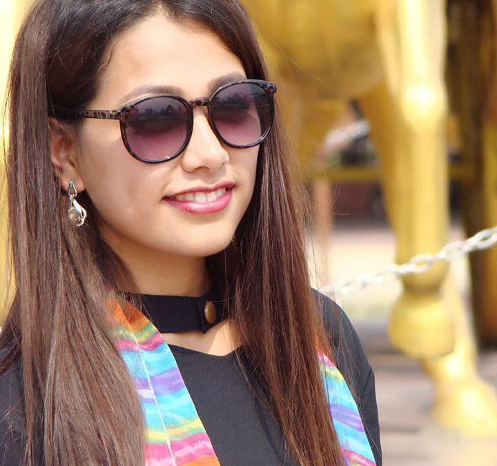 Sima Shrestha