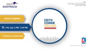 facebook event of ECC+ECU(Kathmandu)