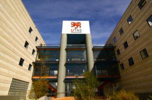 UTAS_Centenary_Building