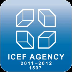icef logo