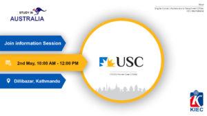 USC Event
