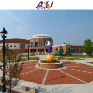 Ashland University, Ohio