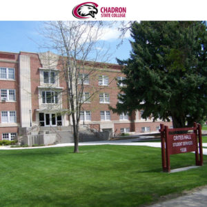 Chadron State College, Nebraska
