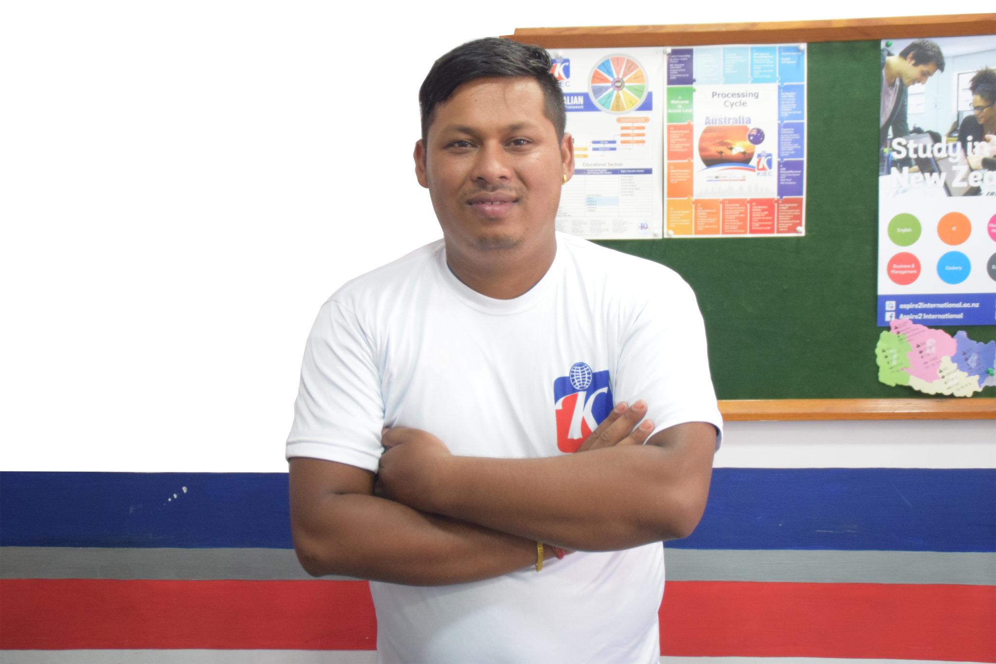 Shishir Giri