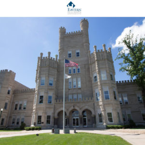 Eastern Illinois University, Charleston, Illinois