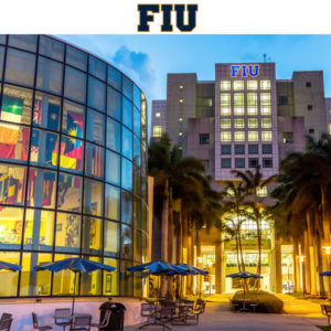 Florida International University, Miami, Florida