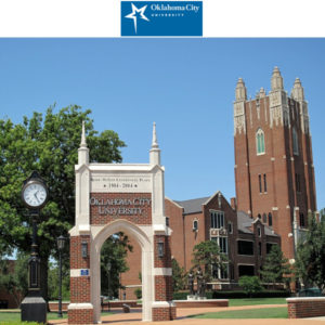 Oklahoma City University, Oklahoma