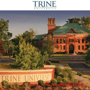 Trine University, Indiana