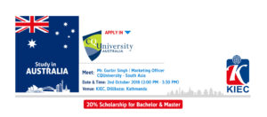 CQUniversity seminar