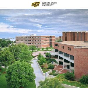 Wichita State University, Kansas
