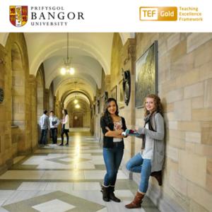 bangor universities uk