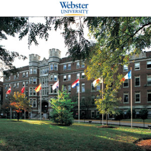 webster uni
