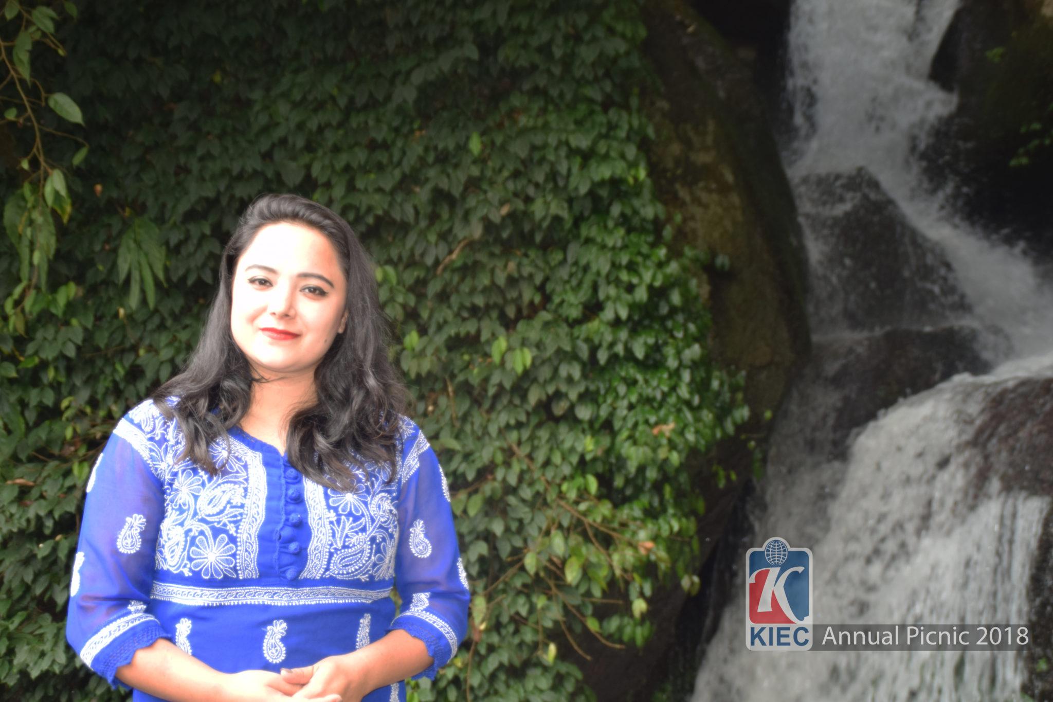 Counselor Pratiksha Shrestha