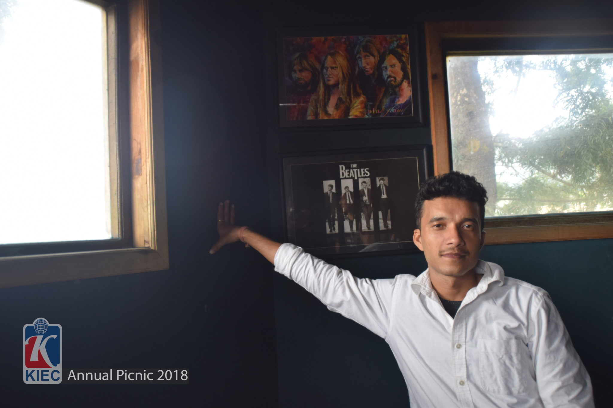 IT Consultant - Rakesh Basnet