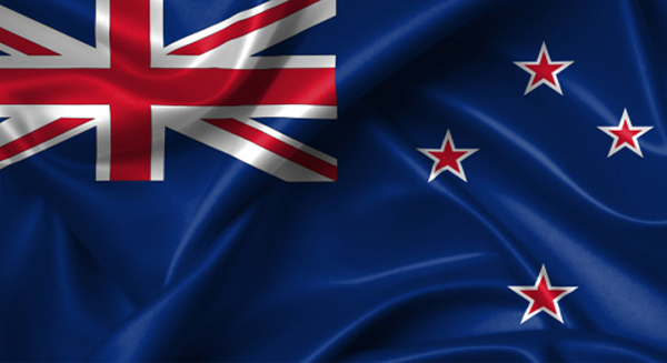 New Zealand university