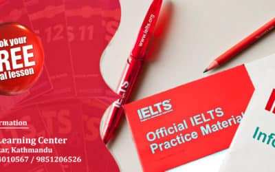 Book your seats now for IELTS, TOEFL, SAT.