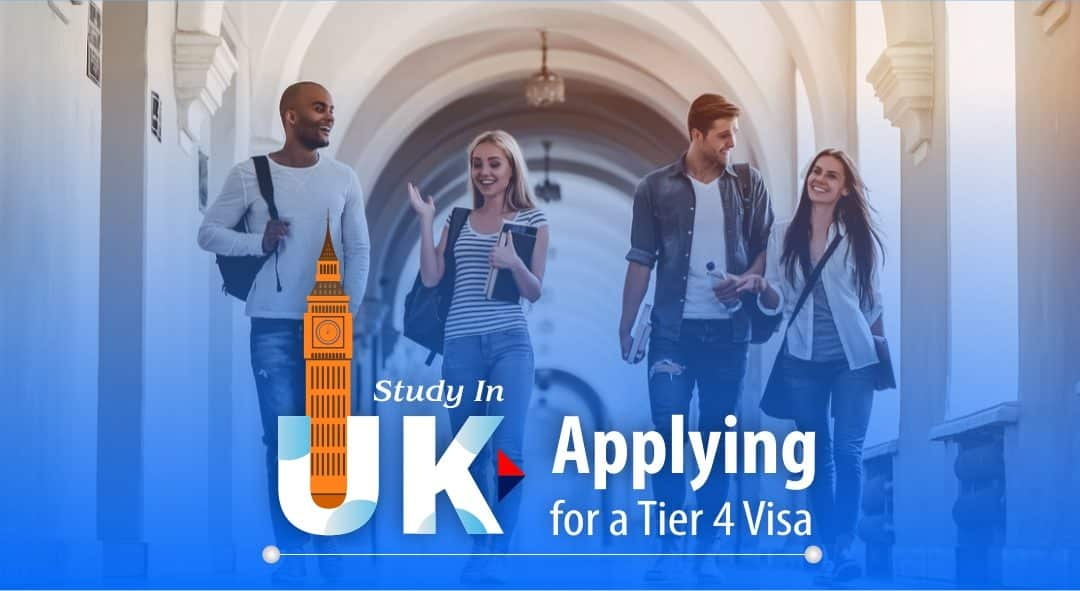 Study In UK   Tips for Credibility Interview