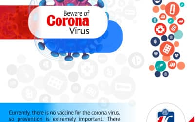 KIEC | Stay Safe from CoronaVirus