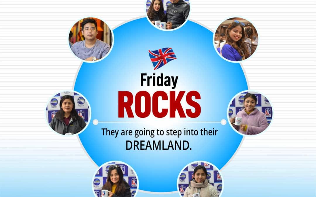 "KIEC Good Friday ""7 UK Study Visa"""