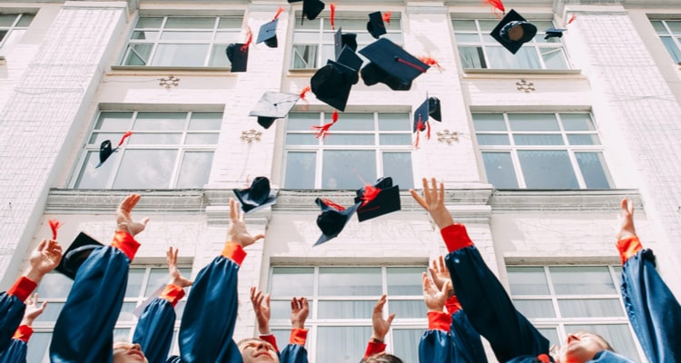 Good News for International Students!