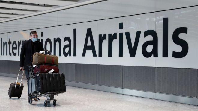 COVID 19: Quarantine rules end for dozens of destinations